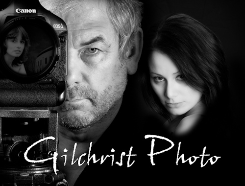 Gilchrist Family Promo Image a